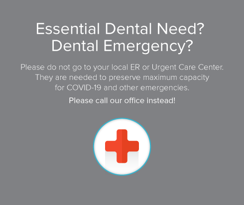 Essential Dental Need & Dental Emergency - Fairfax Modern Dentistry